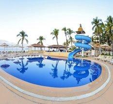Swimming pool Krystal Ixtapa Hotel Ixtapa-Zihuatanejo