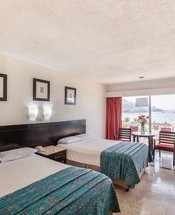 Room Krystal Ixtapa Hotel Ixtapa-Zihuatanejo