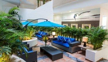 Atrium Krystal Ixtapa Hotel Ixtapa-Zihuatanejo