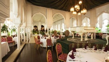 Restaurant Krystal Ixtapa Hotel Ixtapa-Zihuatanejo
