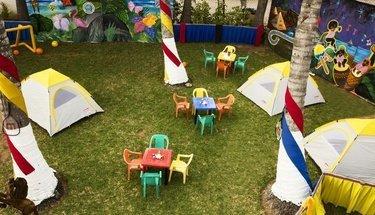 Camping Krystal Ixtapa Hotel Ixtapa-Zihuatanejo